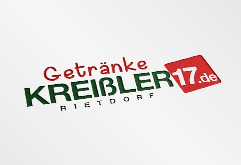 Logo Design Corporate Design Kreissler17.de Corporate Werbeagentur